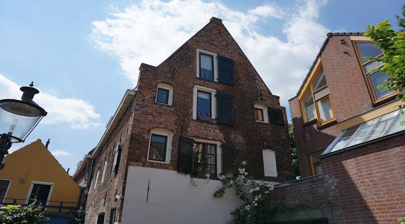 Muggeplein 25, Deventer