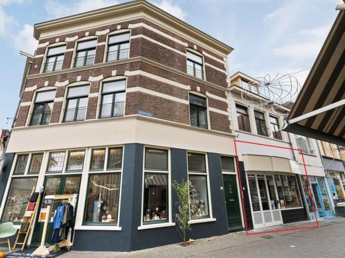 Nieuwstraat 1, Deventer