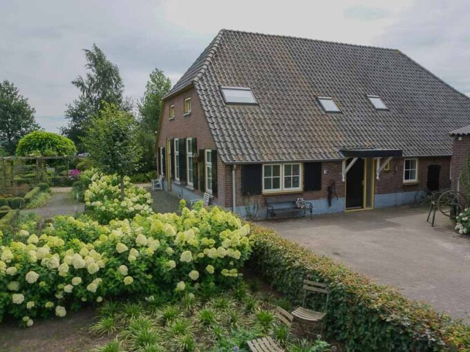 Epse, Dortherweg 32
