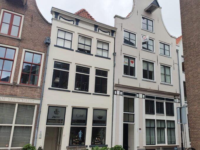 Graven 36, Deventer